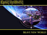 Обои: Brave New World